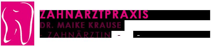 Zahnarztpraxis Dr. med. dent. Maike Krause, Hameln
